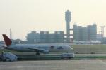 Hiro-hiroさんが、羽田空港で撮影した日本航空 767-346/ERの航空フォト(写真)