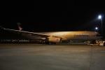 Hiro-hiroさんが、羽田空港で撮影したキャセイパシフィック航空 A330-342の航空フォト(写真)
