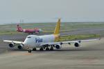 フォト太郎さんが、中部国際空港で撮影したポーラーエアカーゴ 747-46NF/SCDの航空フォト(写真)