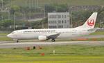 snow_shinさんが、福岡空港で撮影した日本トランスオーシャン航空 737-446の航空フォト(飛行機 写真・画像)
