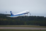kij niigataさんが、庄内空港で撮影した全日空 A321-211の航空フォト(写真)