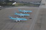 TAOTAOさんが、仁川国際空港で撮影した大韓航空 747-8B5の航空フォト(写真)