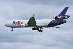 mojioさんが、成田国際空港で撮影したフェデックス・エクスプレス MD-11Fの航空フォト(写真)