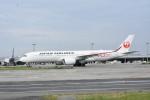 まーくんJA8995さんが、関西国際空港で撮影した日本航空 A350-941XWBの航空フォト(写真)