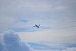 ヒロジーさんが、広島空港で撮影した全日空 777-281/ERの航空フォト(写真)