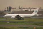 ケロさんが、羽田空港で撮影したクリスタル・ラグジュアリー・エア 777-29M/LRの航空フォト(飛行機 写真・画像)