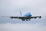 ryu330さんが、成田国際空港で撮影した全日空 A380-841の航空フォト(写真)