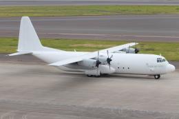 代打の切札さんが、中部国際空港で撮影したリンデン・エアカーゴ L-100-30 Herculesの航空フォト(写真)