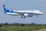 Y-Kenzoさんが、成田国際空港で撮影した全日空 A320-271Nの航空フォト(写真)