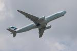 OMAさんが、香港国際空港で撮影したキャセイパシフィック航空 A330-343Xの航空フォト(写真)