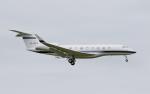うみBOSEさんが、新千歳空港で撮影したメトロジェット Gulfstream G650 (G-VI)の航空フォト(写真)