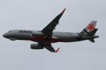 つっさんさんが、関西国際空港で撮影したジェットスター・ジャパン A320-232の航空フォト(写真)