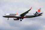 Airbus350さんが、福岡空港で撮影したジェットスター・ジャパン A320-232の航空フォト(写真)