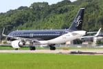 Airbus350さんが、福岡空港で撮影したスターフライヤー A320-214の航空フォト(写真)