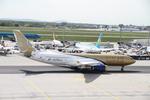 matsuさんが、フランクフルト国際空港で撮影したガルフ・エア A330-243の航空フォト(写真)