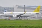 Wings Flapさんが、成田国際空港で撮影したロイヤルブルネイ航空 A320-251Nの航空フォト(写真)