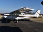 とびたさんが、大利根飛行場で撮影した日本モーターグライダークラブ 172P Skyhawk IIの航空フォト(写真)