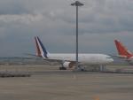 ガスパールさんが、関西国際空港で撮影したフランス空軍 A330-223の航空フォト(写真)