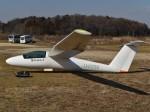 とびたさんが、真壁滑空場で撮影した日本個人所有 B4-PC11AFの航空フォト(写真)