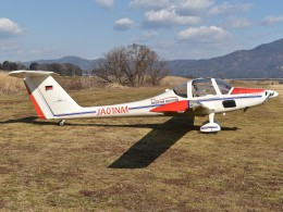 真壁滑空場 - Makabe Glider Portで撮影された真壁滑空場 - Makabe Glider Portの航空機写真