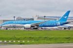 Wings Flapさんが、成田国際空港で撮影した厦門航空 787-9の航空フォト(写真)