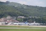 LEVEL789さんが、岡山空港で撮影した全日空 A321-272Nの航空フォト(写真)