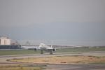 yasunori0624さんが、関西国際空港で撮影した日本航空 A350-941XWBの航空フォト(写真)