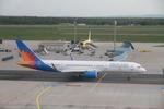 matsuさんが、フランクフルト国際空港で撮影したRAK エアウェイズ 757-23Nの航空フォト(写真)