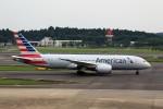 T.Sazenさんが、成田国際空港で撮影したアメリカン航空 787-8 Dreamlinerの航空フォト(写真)