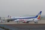 だいまる。さんが、岡山空港で撮影したフジドリームエアラインズ ERJ-170-200 (ERJ-175STD)の航空フォト(写真)