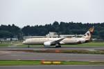 T.Sazenさんが、成田国際空港で撮影したエティハド航空 787-9の航空フォト(飛行機 写真・画像)