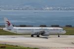 we love kixさんが、関西国際空港で撮影した中国東方航空 A321-231の航空フォト(写真)