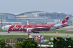 HISAHIさんが、福岡空港で撮影したエアアジア・エックス A330-343Eの航空フォト(写真)