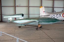 ちゃぽんさんが、ル・ブールジェ空港で撮影したドイツ空軍の航空フォト(写真)