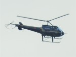 いねねさんが、名古屋飛行場で撮影した陸上自衛隊 TH-480Bの航空フォト(写真)