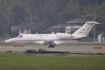 akinarin1989さんが、福岡空港で撮影した国土交通省 航空局 525C Citation CJ4の航空フォト(写真)