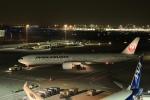 飛行機ゆうちゃんさんが、羽田空港で撮影した日本航空 777-346/ERの航空フォト(写真)
