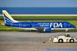 れんしさんが、北九州空港で撮影したフジドリームエアラインズ ERJ-170-200 (ERJ-175STD)の航空フォト(写真)
