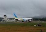 タミーさんが、函館空港で撮影したAIR DO 767-33A/ERの航空フォト(写真)