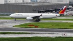 mich_stoneさんが、羽田空港で撮影したフィリピン航空 A330-343Xの航空フォト(写真)