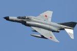 isiさんが、岐阜基地で撮影した航空自衛隊 F-4EJ Phantom IIの航空フォト(写真)