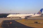 Hiro-hiroさんが、ワシントン・ダレス国際空港で撮影したユナイテッド航空 757-224の航空フォト(写真)