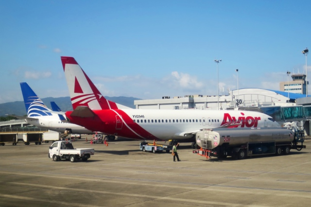 トクメン国際空港 - Tocumen International Airport [PTY/MPTO]で撮影されたトクメン国際空港 - Tocumen International Airport [PTY/MPTO]の航空機写真