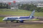 ま~くんさんが、仙台空港で撮影したナショナル・エアラインズ 757-223の航空フォト(写真)