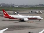 FT51ANさんが、羽田空港で撮影した上海航空 787-9の航空フォト(写真)