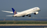 CL&CLさんが、羽田空港で撮影したユナイテッド航空 787-9の航空フォト(写真)