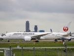 kikiさんが、成田国際空港で撮影した日本航空 787-8 Dreamlinerの航空フォト(写真)