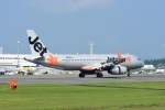 masatakaさんが、鹿児島空港で撮影したジェットスター・ジャパン A320-232の航空フォト(写真)