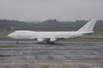 神宮寺ももさんが、成田国際空港で撮影したカリッタ エア 747-4B5F/SCDの航空フォト(写真)