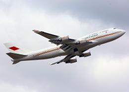 ロンドン・ヒースロー空港 - London Heathrow Airport [LHR/EGLL]で撮影されたロンドン・ヒースロー空港 - London Heathrow Airport [LHR/EGLL]の航空機写真